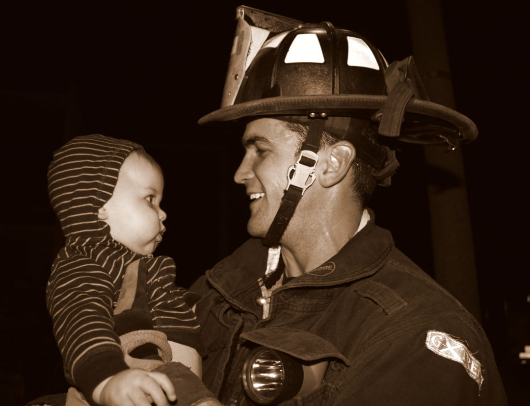 Firefighters Protection: Protect Those Who Protect Us