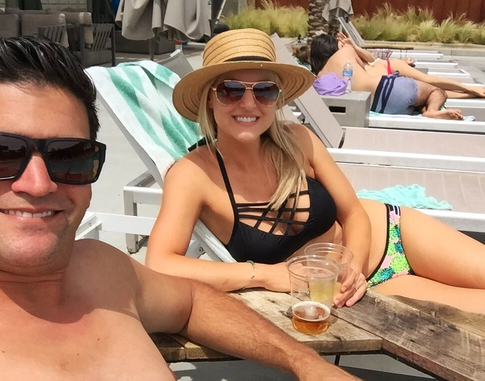 Palm Springs Getaway: Ditch the Kids for your Spouse More Often!