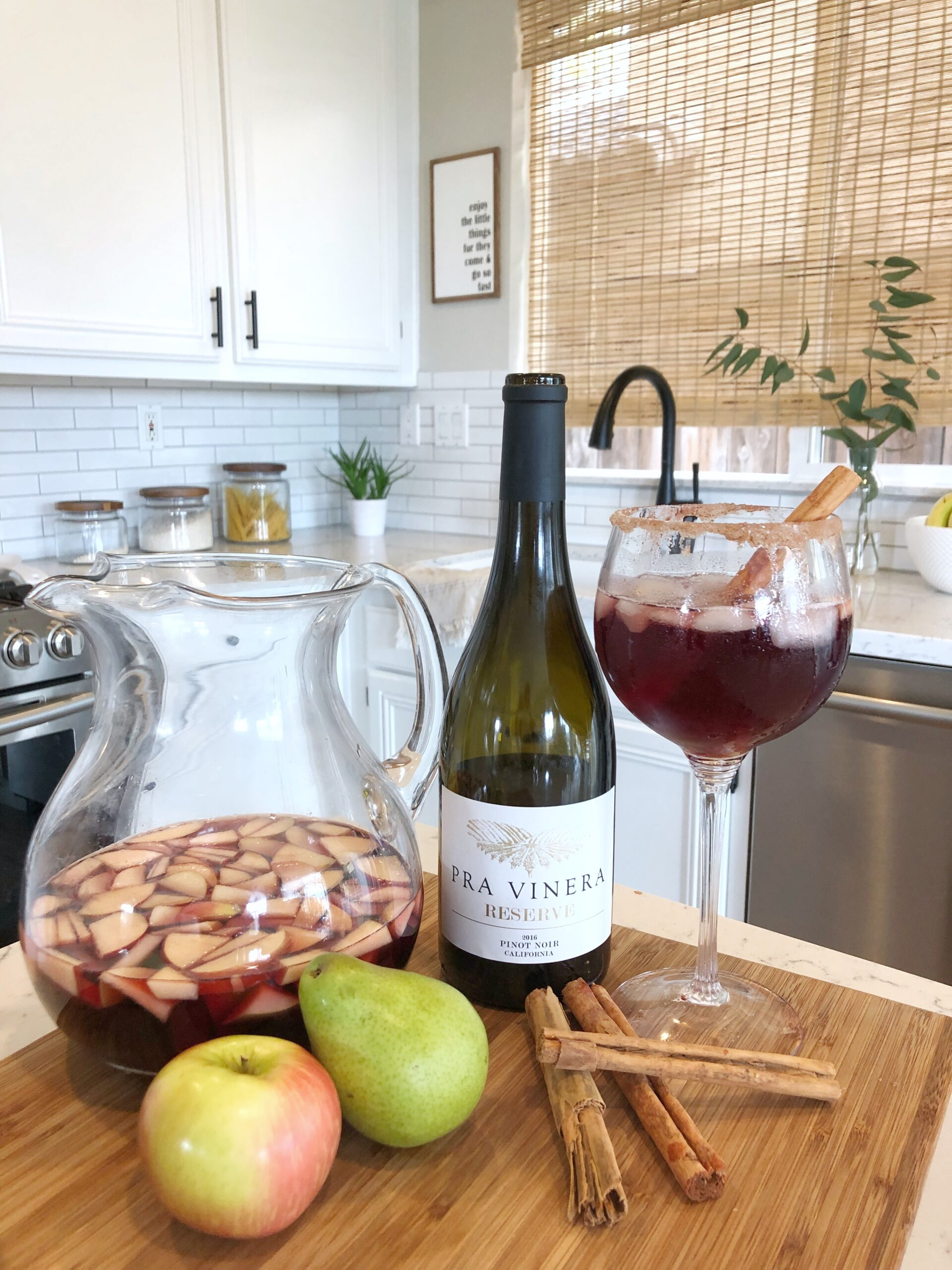 The Best Wine Deals For Your Perfect Fall Sangria