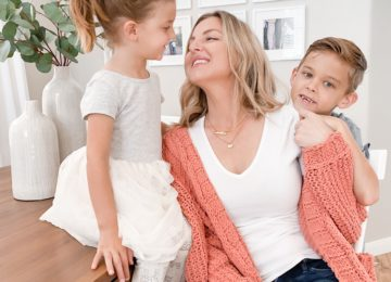 6 Must-have Items for New Moms